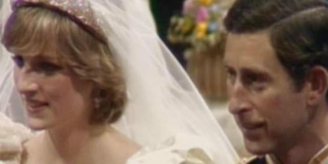 Μέγα σκάνδαλο με την πριγκίπισσα Νταϊάνα - Είχε ηχογραφηθεί να λέει για τον Κάρολο ότι...