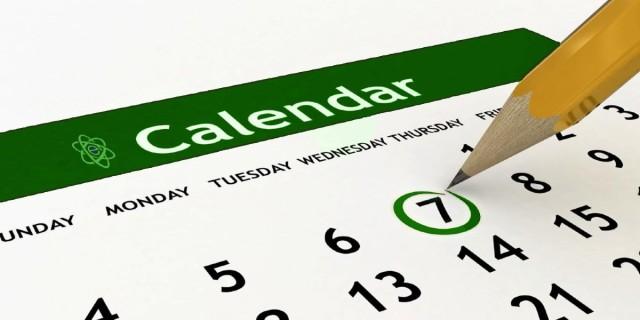 Ποιοι γιορτάζουν σήμερα, Σάββατο 19 Σεπτεμβρίου, σύμφωνα με το εορτολόγιο;