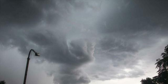 Άστατο το σκηνικό του καιρού και σήμερα - Πού θα σημειωθούν βροχές;
