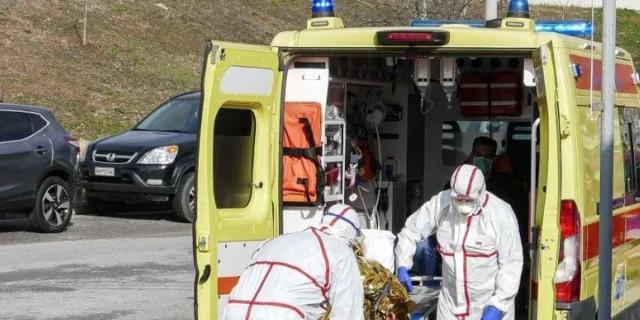Κορωνοϊός: Σε κατάσταση ανάγκης οι υγειονομικοί - Πανικός με παραιτήσεις στο νοσοκομείο Νικαίας