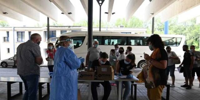 Κορωνοϊός: Αυξάνεται η πίεση στο σύστημα Υγείας - Τα νέα για το εμβόλιο