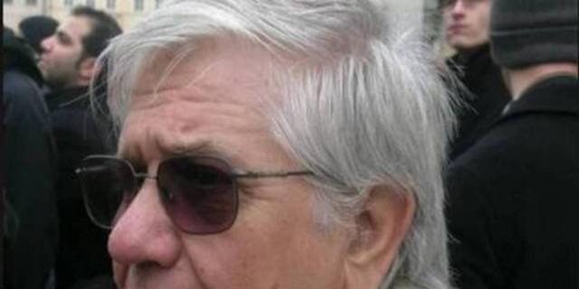 Θρήνος: Πέθανε ο ομότιμος καθηγητής του ΑΠΘ Παντελής Μακρής