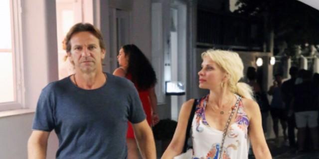 Ζωάρα: Φεύγουν άρον άρον από την Άνδρο Ματέο Παντζόπουλος - Ελένη Μενεγάκη: Το ερωτικό ταξίδι που θα ζήλευε και η... Ωνάση!