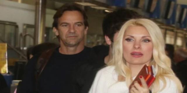 Σάλος με τον Ματέο Παντζόπουλος: Ποιος πάμπλουτος Έλληνας είναι παππούς του συντρόφου της Ελένης Μενεγάκη;