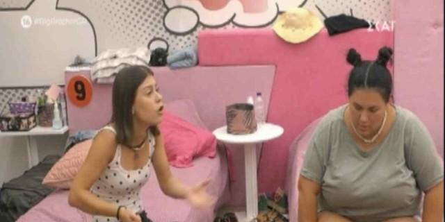 Big Brother: Επίθεση των παικτριών στη Ραΐσα - «Αν τσακωθείς ξανά με την…»