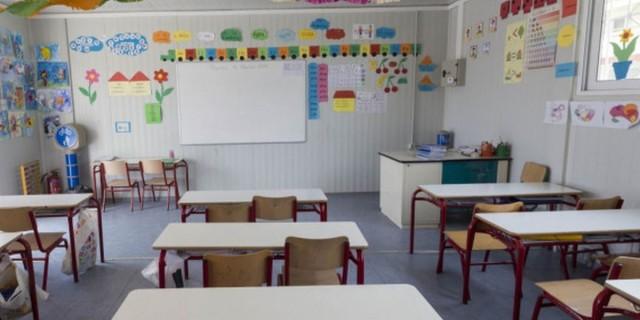 Λάρισα: Εντοπίστηκε κρούσμα κορωνοϊού σε σχολείο της περιοχής