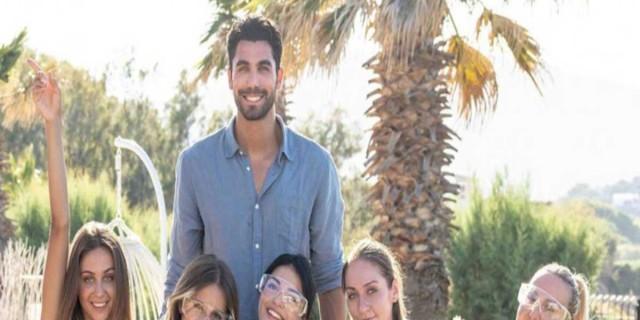 Απίστευτο: Στο σουηδικό «The Bachelor» εμφανίστηκε πασίγνωστος Έλληνας ηθοποιός