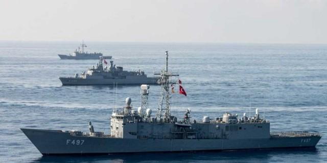Συναγερμός στο Αιγαίο: Το… τραβάνε πάλι οι Τούρκοι με νέα Navtex