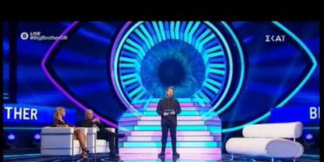 Big Brother: Δείτε τα highlights από το χθεσινό 30/10 live