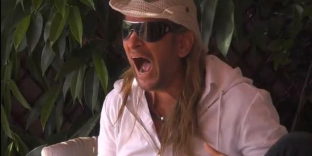 Big Brother: Ακούστηκαν σε όλο το σπίτι οι φωνές του Πυργίδη