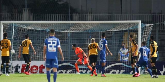 Super League: Σπουδαία νίκη για την ΑΕΚ