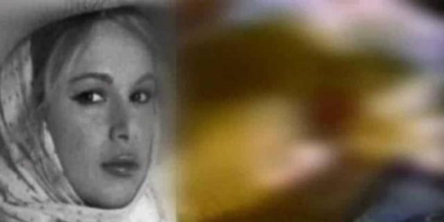 Φωτογράφησαν νεκρή την Αλίκη Βουγιουκλάκη - αποτροπιαστικές εικόνες!
