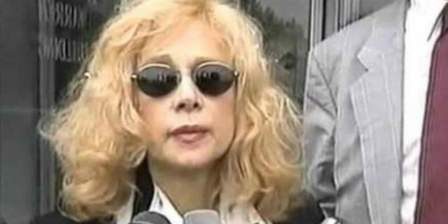 Έγγραφο - ντοκουμέντο αποκαλύπτει την αλήθεια για το θάνατο της Αλίκης Βουγιουκλάκη