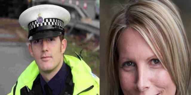 41χρονος αστυνομικός στραγγάλισε την ερωμένη του και κρίθηκε αθώος!