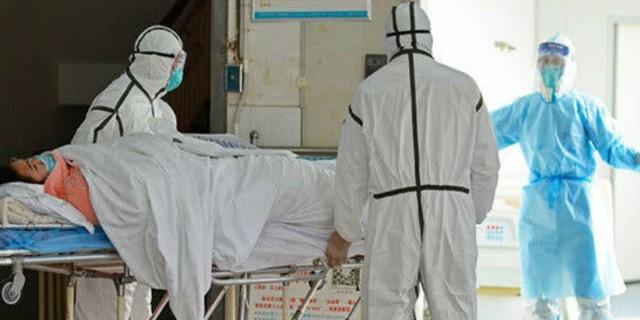 Κορωνοϊός: Έσπασε το φράγμα των 600 νεκρών