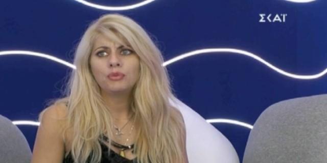 Big Brother: Στα «μαχαίρια» Αντιδήμαρχος και Άννα Μαρία - «Πλακώθηκαν» πριν από το live
