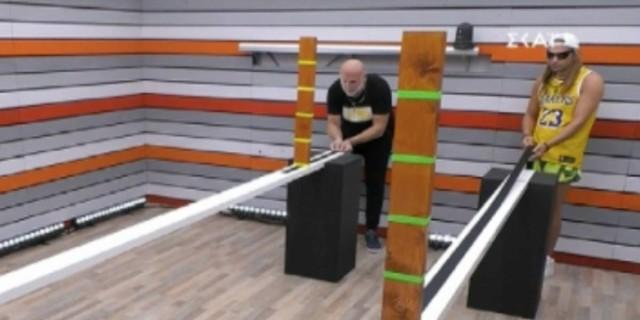 Big Brother: Έκανε την ανατροπή - Αυτός είναι ο αρχηγός της εβδομάδας