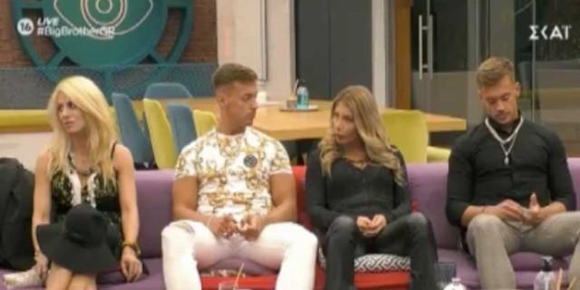 Big Brother: Τους άφησε… κόκκαλο ο «Μεγάλος Αδελφός» - Αυτός είναι ο νέος κανόνας