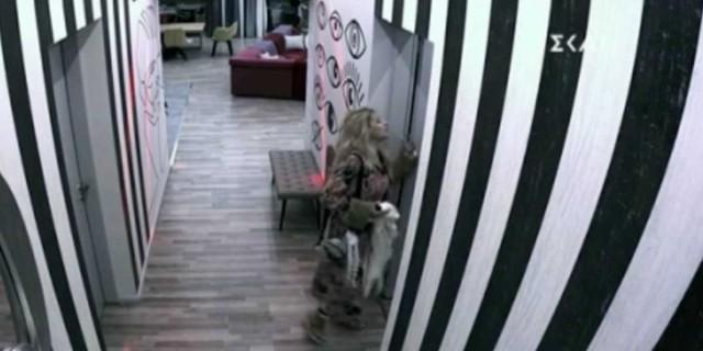Big Brother: Πραγματικό… χάος και νέος χωρισμός στο σπίτι!