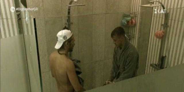Big Brother: «Με οδηγεί...» - Έξαλλος ο Παναγιώτης Βαρουξής με τον Πυργίδη (Video)