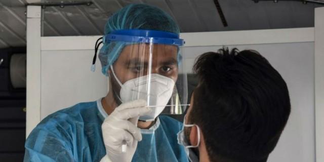Συναγερμός σε εργοστάσιο στη Λαμία: Θετικός στον κορωνοϊό ένας εργαζόμενος