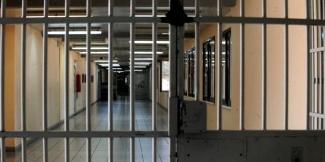 Αυτοπυρπολήθηκε κρατούμενος στην Λάρισα