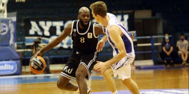 Basket League: Σαρωτικός ο Ηρακλής -