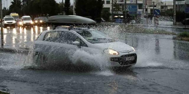 Καιρός: «Χτυπά» την Ελλάδα η «Κίρκη» - Αυτές τις περιοχές θα επηρεάσει