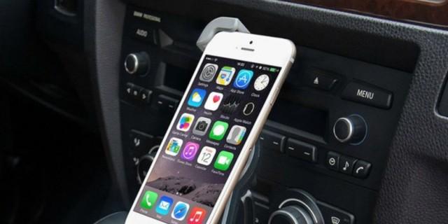 Φορτίζεις το κινητό στο αυτοκίνητο; Σταμάτησέ το αμέσως!