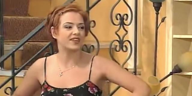 Ανατροπή στο «Κωνσταντίνου και Ελένης»: Δεν υπήρχε «Ελένη Βλαχάκη» στην αρχή!