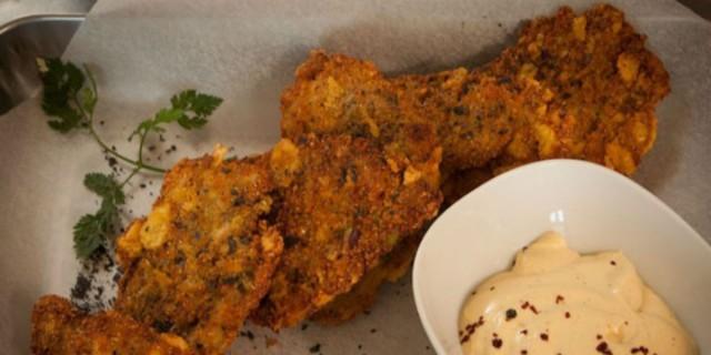 Προσοχή: Αυτός είναι ο λόγος που δεν πρέπει να τρώτε κοτόπουλο με μαγιονέζα
