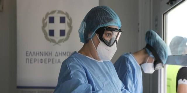 Δήλωση σοκ: Τα ενεργά κρούσματα στην Ελλάδα αγγίζουν τα 50.000