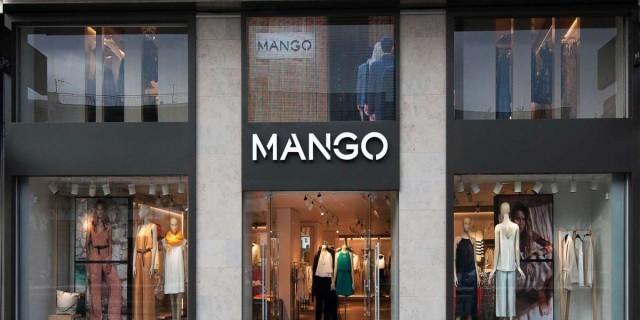 Mango: Το πουλόβερ που θα λατρέψεις σε σούπερ τιμή