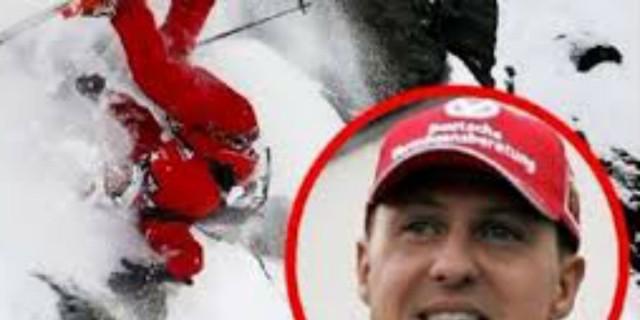 Μίκαελ Σουμάχερ: Αποκάλυψη-σοκ για την υγεία του