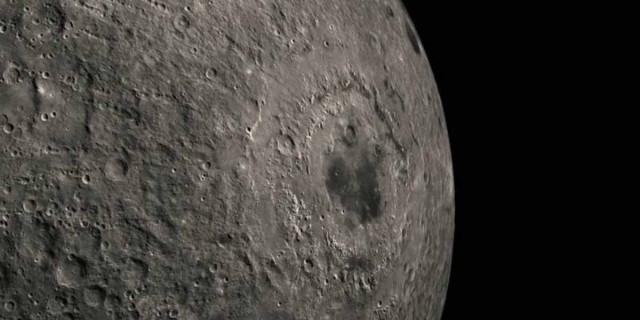 Ιστορική εξέλιξη: Ανίχνευσε νερό στο φεγγάρι η NASA