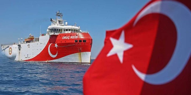 Συναγερμός στο Αιγαίο: Ακύρωσε την Naxtex της 28ης Οκτωβρίου η Τουρκία