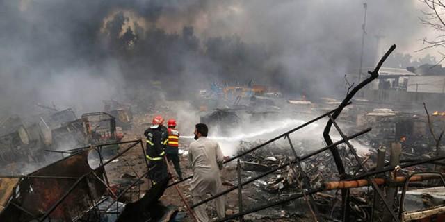 Θρίλερ: Έκρηξη σε σχολείο - Τουλάχιστον επτά νεκροί