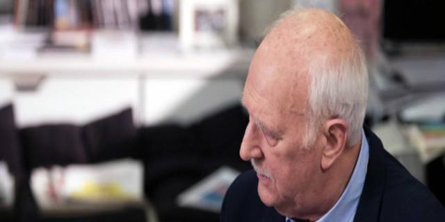 Εκτός ΑΝΤ1 ο Γιώργος Παπαδάκης - Το πρόβλημα υγείας που «πάγωσε» τους πάντες