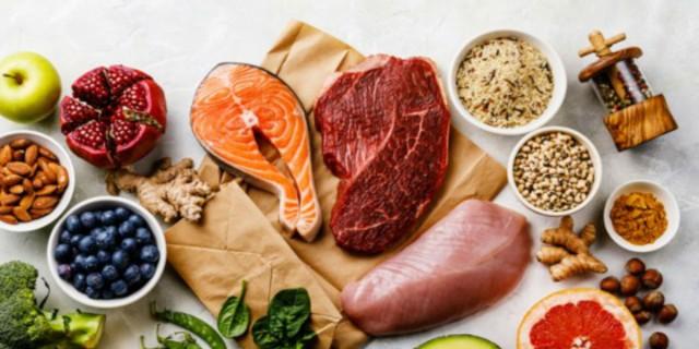 7 τροφές που μας προμηθεύουν με περισσότερο σίδηρο από το κρέας