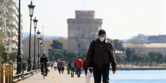 Θεσσαλονίκη: Από αύριο στο