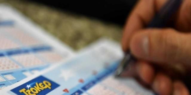Κλήρωση Τζόκερ: Αυτοί είναι οι τυχεροί αριθμοί για τα 650.000 ευρώ