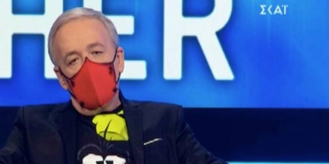 Big Brother: Συγκλονισμένος ο Ανδρέας Μικρούτσικος - Σπάραξε με τα λόγια του στον αέρα