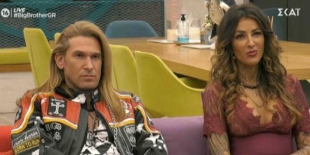 Big Brother: Εκτός άλλο ένα φαβορί - Αυτός αποχώρησε