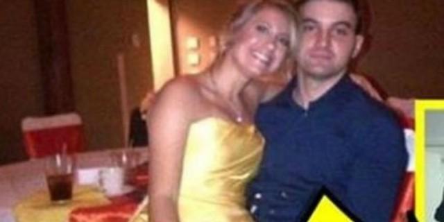 Μία εβδομάδα μετά τον θάνατο της γυναίκας του βρήκε αυτή τη φωτογραφία στο κινητό της - Εκεί πάγωσε... (photo)