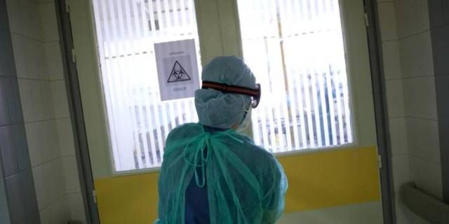 Κορωνοϊός: Συναγερμός και σε γηροκομείο της Φλώρινας