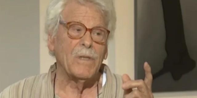 «Θα έσωζα έναν άξιο γέροντα παρά ένα παιδί που...» - Σάλος με τις δηλώσεις του Κώστα Τσόκλη για τον κορωνοϊό (Video)