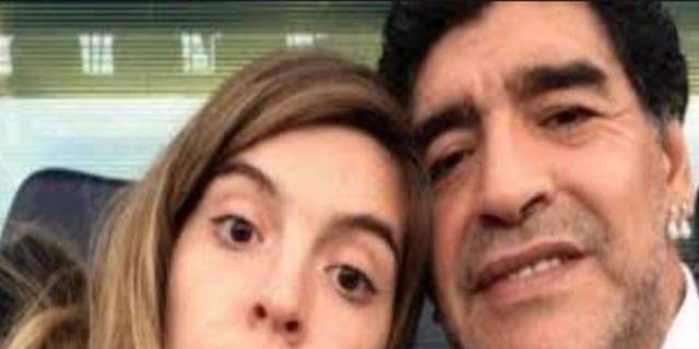 Δύσκολες οι τελευταίες ώρες του Ντιέγκο Μαραντόνα: Πέθανε χωρίς την οικογένειά του!