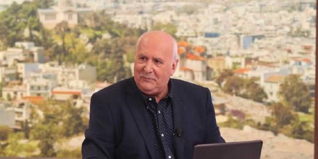 Σοκ με τον Γιώργο Παπαδάκη: Τα σημάδια στο πρόσωπο που εξαφάνισε επειδή…