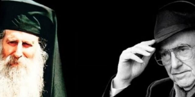 Η άγνωστη σχέση του Γέροντα Ιάκωβου Τσαλίκη με τον Ανδρέα Παπανδρέου - Το συγκλονιστικό περιστατικό που...