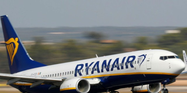 Ryanair: Σούπερ προσφορές - Εκπτώσεις έως και 20%